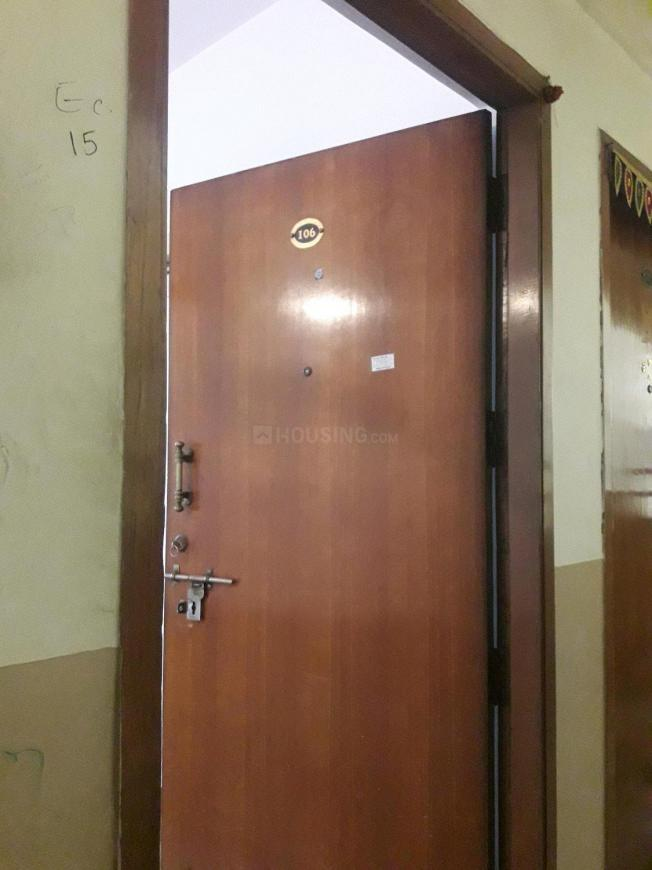 Main Entrance Image of 700 Sq.ft 1 BHK Apartment for rent in Hombegowda Nagar for 20000
