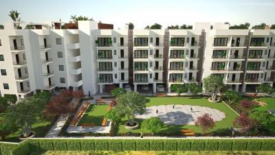 Gallery Cover Image of 940 Sq.ft 2 BHK Apartment for buy in GrihaMithra GMC One, Kengeri for 4652800