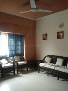 Gallery Cover Image of 1254 Sq.ft 2 BHK Apartment for rent in Satellite for 23000