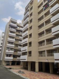 Gallery Cover Image of 690 Sq.ft 1 BHK Apartment for buy in Lok Amber, Ambernath East for 2610000