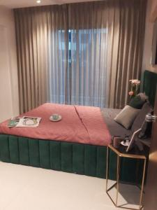 Gallery Cover Image of 1244 Sq.ft 3 BHK Apartment for buy in 27th Avenue, Bavdhan for 9000000