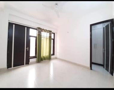 Gallery Cover Image of 750 Sq.ft 2 BHK Independent Floor for rent in RWA Khirki Extension Block R, Malviya Nagar for 13500