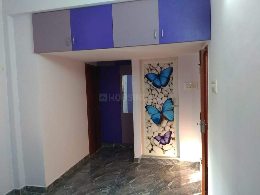Bedroom Image of 1180 Sq.ft 2 BHK Independent House for rent in Sembakkam for 10000