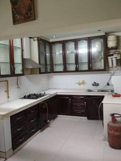 Kitchen Image of Mannat Dream Home in Sector 27