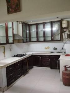 Kitchen Image of Marwa Housing in Sector 3