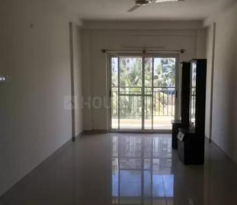 Gallery Cover Image of 1425 Sq.ft 3 BHK Apartment for rent in Halanayakanahalli for 37000