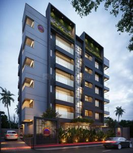 Gallery Cover Image of 1540 Sq.ft 3 BHK Apartment for buy in Sreerosh Gardenia, Kilpauk for 21860000