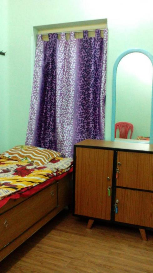 Bedroom Image of 2540 Sq.ft 5 BHK Independent House for rent in Garia for 25000