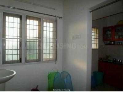 Gallery Cover Image of 700 Sq.ft 1 BHK Apartment for rent in Tambaram for 11000