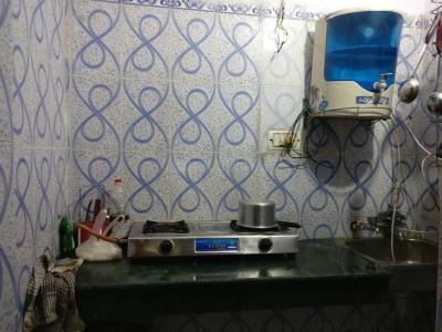 Kitchen Image of PG 4039366 Uttam Nagar in Uttam Nagar