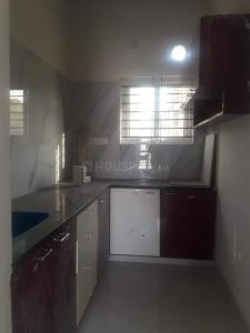 Gallery Cover Image of 950 Sq.ft 2 BHK Independent Floor for rent in Muneshwara Nagar for 24000