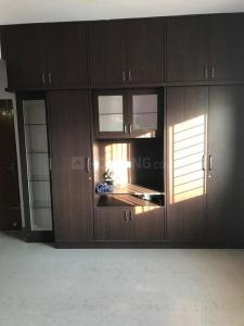 Gallery Cover Image of 1050 Sq.ft 2 BHK Apartment for rent in Kammanahalli for 23000