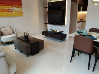 Gallery Cover Image of 800 Sq.ft 2 BHK Apartment for buy in Megapolis Sunway, Hinjewadi for 5200000