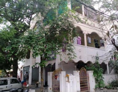 Gallery Cover Image of 4800 Sq.ft 10 BHK Independent House for buy in  Pragathi And Tulasi, Pragathi Nagar for 38500000