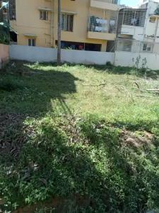2400 Sq.ft Residential Plot for Sale in Sanjeevini Nagar, Bangalore