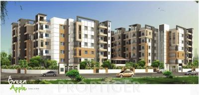 Gallery Cover Image of 1400 Sq.ft 3 BHK Apartment for buy in Nagavara for 10000000