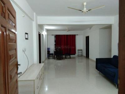 Gallery Cover Image of 1920 Sq.ft 3 BHK Apartment for rent in Nagapura for 40000