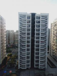 Gallery Cover Image of 3350 Sq.ft 3 BHK Apartment for rent in Khodiyar for 23000