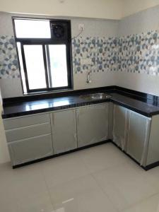 Gallery Cover Image of 650 Sq.ft 1 BHK Apartment for rent in Raunak City, Kalyan West for 8500