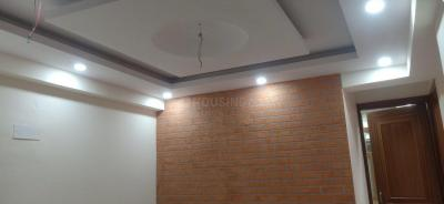 Gallery Cover Image of 900 Sq.ft 3 BHK Apartment for buy in Jamia Nagar for 5800000