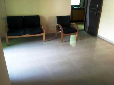 Gallery Cover Image of 665 Sq.ft 1 BHK Apartment for rent in Kamothe for 11100