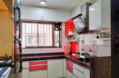Gallery Cover Image of 1200 Sq.ft 3 BHK Apartment for rent in Aundh for 65500