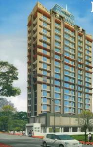 Gallery Cover Image of 603 Sq.ft 1 BHK Apartment for buy in Rajhans Raj Rani Pride, Malad East for 7700000