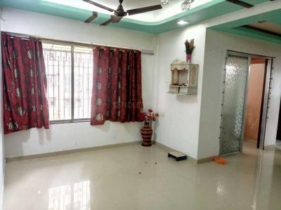 Gallery Cover Image of 902 Sq.ft 2 BHK Apartment for rent in Andheri East for 45500