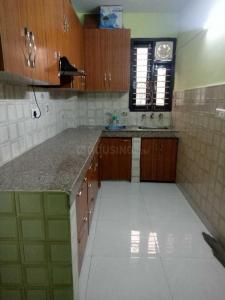 Gallery Cover Image of 1450 Sq.ft 3 BHK Independent Floor for rent in Sewak Park for 17000