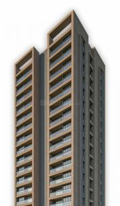 Gallery Cover Image of 2323 Sq.ft 3 BHK Apartment for buy in Althan for 10200000