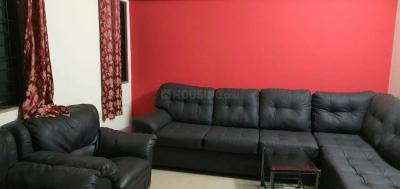 Gallery Cover Image of 1230 Sq.ft 2 BHK Apartment for rent in Magarpatta City for 32000