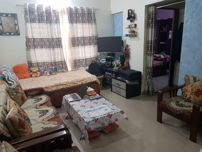 Gallery Cover Image of 750 Sq.ft 2 BHK Independent Floor for buy in Lohegaon for 3700000