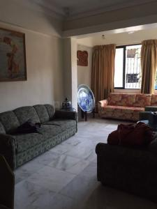 Gallery Cover Image of 750 Sq.ft 1 BHK Apartment for rent in Pradeep, Worli for 60000