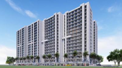 Gallery Cover Image of 520 Sq.ft 1 BHK Apartment for buy in Khar East for 8100000