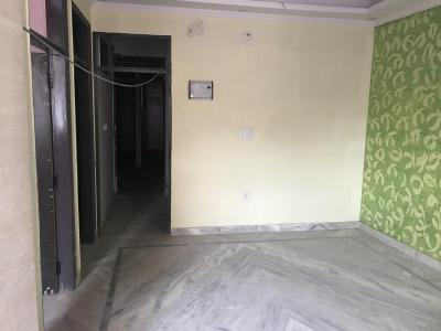 Gallery Cover Image of 700 Sq.ft 2 BHK Apartment for rent in Sector 1 Dwarka for 9500