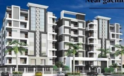 Gallery Cover Image of 1000 Sq.ft 1 BHK Apartment for rent in Khushi Homes, Patancheru for 10000