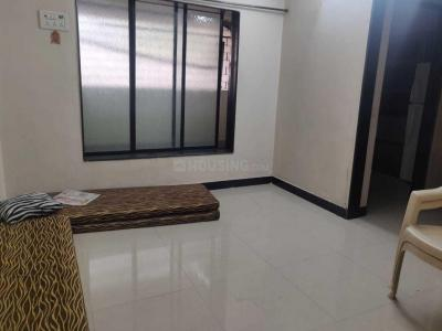 Gallery Cover Image of 590 Sq.ft 1 BHK Apartment for rent in Surya Gokul Heaven, Kandivali East for 22000