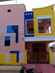 Gallery Cover Image of 700 Sq.ft 1 BHK Independent House for rent in Aminpur for 8500