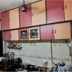Gallery Cover Image of 500 Sq.ft 1 BHK Apartment for rent in Borivali East for 19000