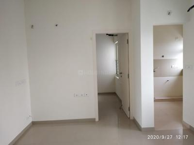 Gallery Cover Image of 700 Sq.ft 2 BHK Apartment for rent in Akshaya Tango, Thoraipakkam for 20000