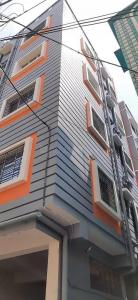 Gallery Cover Image of 730 Sq.ft 2 BHK Apartment for buy in South Dum Dum for 2520000