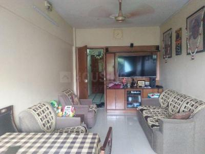 Gallery Cover Image of 9500 Sq.ft 2 BHK Apartment for buy in Dahisar East for 13800000