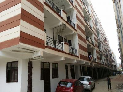 Gallery Cover Image of 450 Sq.ft 1 BHK Apartment for buy in Siddharth Vihar for 1550000