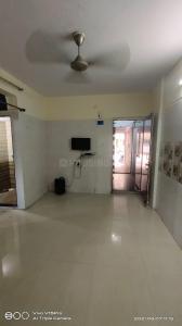 Gallery Cover Image of 340 Sq.ft 1 RK Apartment for rent in Moraj Residency, Sanpada for 15000