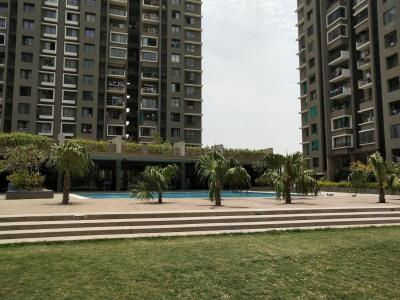 Gallery Cover Image of 1820 Sq.ft 3 BHK Apartment for rent in Gota for 15100
