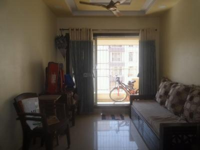 Gallery Cover Image of 900 Sq.ft 2 BHK Apartment for rent in Ameya Homes Yashwant Vaibhav, Vasai East for 14000