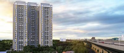 Gallery Cover Image of 1586 Sq.ft 3 BHK Apartment for buy in Salarpuria Sattva Opus, Peenya for 10400000