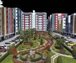 Gallery Cover Image of 605 Sq.ft 1 BHK Apartment for buy in Joy At Shriram Temple Bells, Perumanttunallur for 1990000