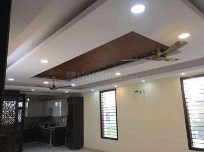 Living Room Image of 1801 Sq.ft 3 BHK Independent Floor for buy in Ashoka Enclave for 8500000