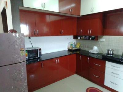 Gallery Cover Image of 1261 Sq.ft 2 BHK Apartment for buy in Subramanyapura for 7000000
